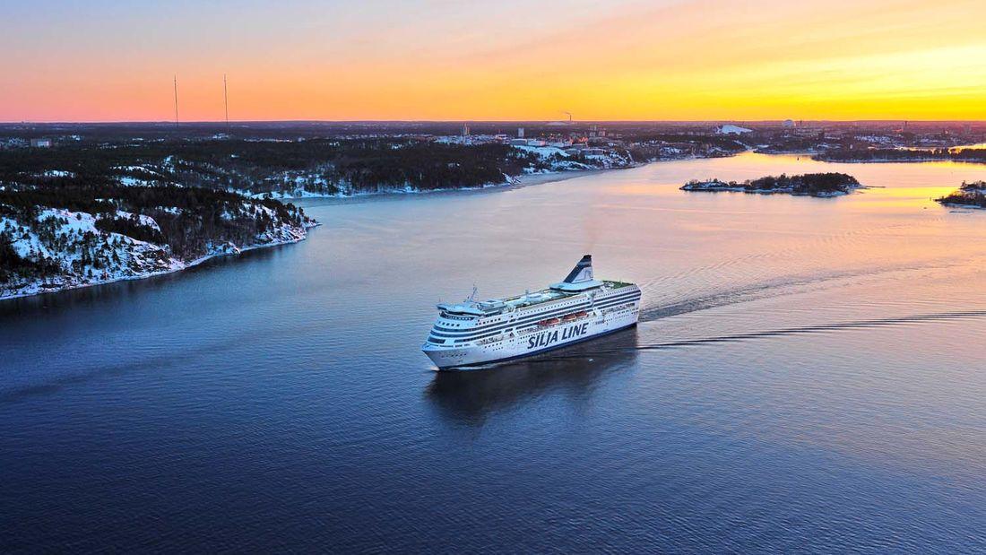 Die Tallink Grupp bietet Sonderkreuzfahrten im Sommer 2021 an, auf den Schiffen Victoria I und Silja Europa mit Abfahrten von Helsinki und Tallinn.