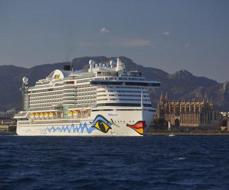 Alle Silvesterkreuzfahrten von Aida Cruises sind aufgrund massiver IT-Probleme an Bord der Schiffe sowie in der Zentrale in Rostock abgesagt