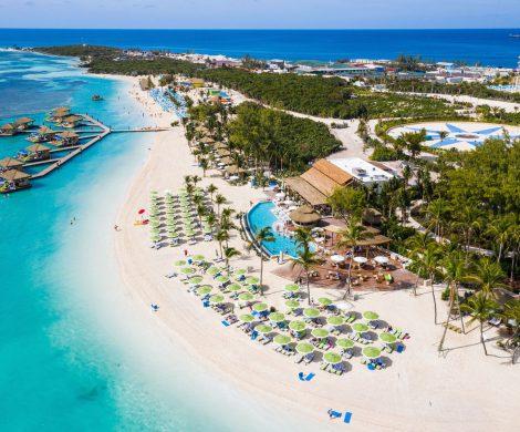 Rund 150.000 Bewerber haben sich für Tests registriert, die Royal Caribbean im ersten Quartal anbieten will, um wieder von US-Häfen zu fahren