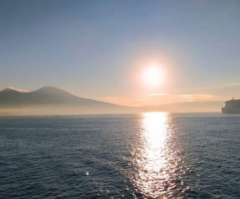 Costa Kreuzfahrten und MSC pausieren ihre Kreuzfahrtschiffe aufgrund der Verhältnisse in Italien bis Anfang Januar, alles abgesagt bis dahin