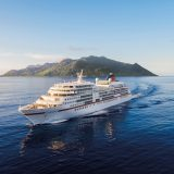 Neustart bei Hapag-Lloyd Cruises: ab April 2021 auch die EUROPA und HANSEATIC nature wieder Fahrt auf, mit jeweils neu aufgelegten Reisen