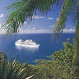 Regent Seven Seas Cruises hat sieben neue Reiseziele zusammengestellt, von Mitte 2021 bis Anfang 2022 mit stilvollen Schiffe der Flotte
