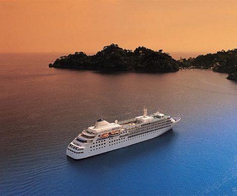 Silversea Cruises bietet 315 neue Reisen für den Zeitraum 2022-2023 an - die größte Reiseauswahl in der Geschichte der Kreuzfahrtlinie.