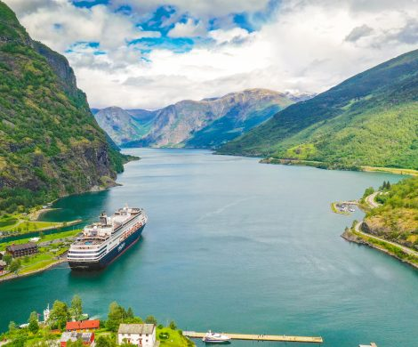 Die Vasco da Gama feiert ihre Premierensaison beim neuen Veranstalter: nicko cruises hat den Einführungskatalog veröffentlicht.