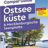 Rezension / Buchtipp Camper Guide Ostseeküste & Mecklenburgische Seenplatte aus dem Marco Polo Verlag - klare Empfehlung