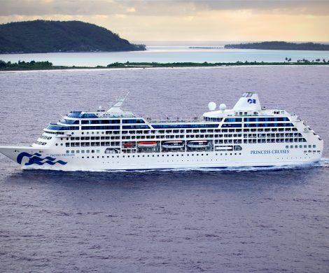 Wer eine Kreuzfahrt um Australien und die Südsee-Inseln sucht, wird viele Reisen im neuen Angebot von Princess Cruises für 2022/23 finden.