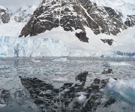 Für Fotografie-Begeisterte ist die Antarktis ein Eldorado