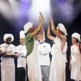 MSC Passagiere können Master Chef at sea werden