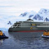 Quark Expeditions startet 2018 mit der World Explorer in die Antarktis
