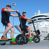 AIDA bringt den Scuddy als erste Reederei auf Kreuzfahrt