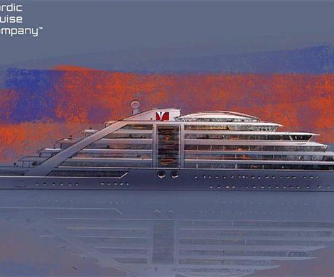 Nordic Cruise Company plant vier neue Expeditionsyachten