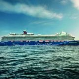 """Die neue """"Mein Schiff 1"""" hat mehr Suiten, neue Restaurants und eine Kletterwand"""
