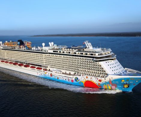 Die Norwegian Breakaway wird in der Wintersaison 2018/2019 Gäste ab New Orleans zu ihren Zielen in der Karibik aufbrechen.