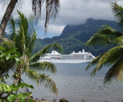 Silversea bietet jetzt auch Luxusreisen an Land an