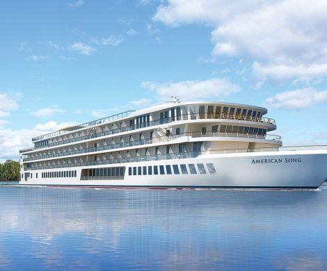 American Cruise Line American Song