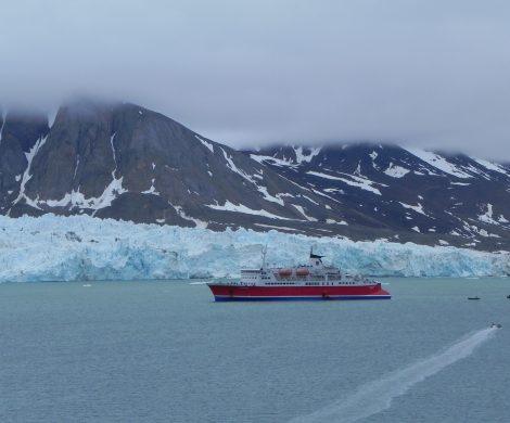 Mit der G Expedition rund um Spitzbergen