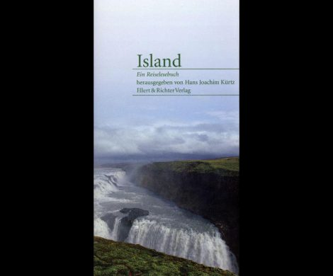 Buch Island Hans-Joachim Kürtz