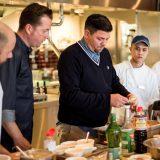 AIDA - Steakhouse bei Tim Mälzer