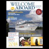 Das neue Welcome Aboard 2018