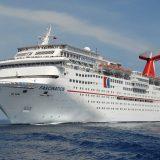 Mit der Carnival Fascination steht im Februar des nächsten Jahres ein weiteres Schiff des Marktführers vor der Fahrt ins Trockendock. In Freeport auf den Bahamas wird ein Millionen-Umbau und eine Renovierung des 2.056 Passagieren Platz bietenden Kreuzfahrtschiffes vorgenommen.