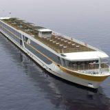 Der Kölner Flussreiseveranstalter 1AVista Reisen wird sein neues Flaggschiff MS VistaStar im Juli 2018 in Dienst stellen. Das First-Class Schiff wird derzeit in den Niederlanden gebaut und soll auf dem Rhein unter deutscher Fahne unterwegs sein.