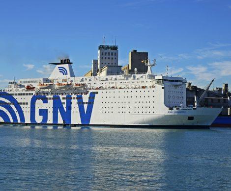 GNV Fähren bietet bei Reisen vom 1. März bis 30. September 2018 Ermäßigungen in Höhe von 15 bis 20 Prozent auf den Gesamtbetrag des Tickets. Die Aktion läuft noch bis zum 15. Februar 2018.