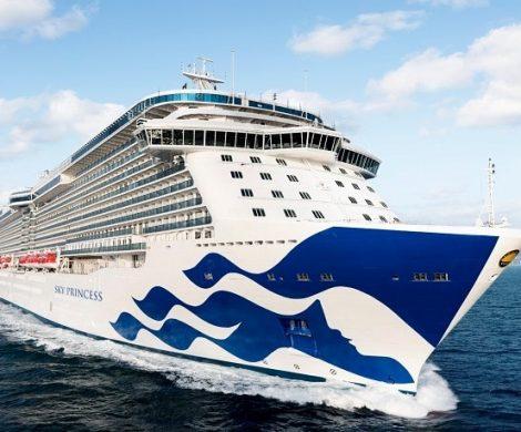 Princess Cruises hat das Kreuzfahrtenprogramm für den Sommer und Herbst 2019 zur Buchung freigeschaltet, auch das neue Flaggschiff Sky Princess ist dabei bereits buchbar.