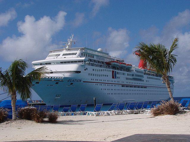 Innerhalb von nur drei Tagen sind auf Schiffen von Carnival Cruise Line zwei Kreuzfahrerinnen ums Leben gekommen. Nach einem Bericht desMiami Herald stürzte die erste Frau auf der Carnival Elation am Freitag, 19. Januar vor den Bahamas vom Balkon ihrer Kabine drei Decks in die Tiefe und starb.