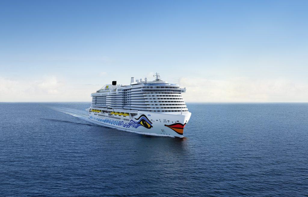 Im Jahr 2023 wird AIDA ein weiteres Schiff der neuesten Generation in Dienst stellen. Die Rostocker Reederei beauftragte den Neubau, der vollständig mit emissionsarmem Flüssigerdgas (LNG) betrieben werden kann, bei der Meyer Werft in Papenburg.