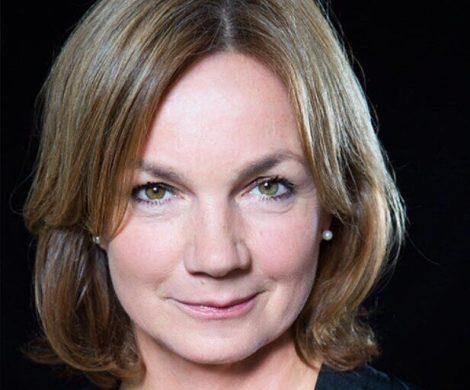 Neue Geschäftsführerin: Tina Kirfel