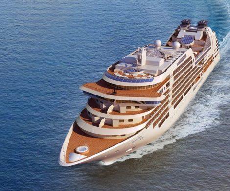 Das neue Schiff von die Seabourn, die Seabourn Ovation, wird in seiner Premierensaison in Nordeuropa deutsche Häfen anlaufen. Hamburg, Wismar und Bremerhaven wurden in den Fahrplan aufgenommen.