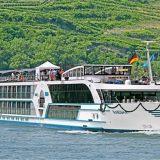 Phoenix Flusskreuzfahrten hat zwei neue Schiffe von Scylla unter Vertrag genommen. Sie sollen 2019 und 2020 an den Start gehen. Bei den beiden Neuzugängen handelt es sich um baugleiche Schiffe zur Anesha, die bereits für Phoenix fährt