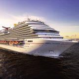 Carnival Cruise Line hat die Kreuzfahrten des jüngsten Flottenmitglieds, der Carnival Panorama, zur Buchung freigegeben. Ab sofort können Kabinen an Bord des noch in Bau befindlichen neuen Carnival-Flaggschiffes reserviert werden.