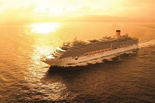 Nach einer Prognose der AIDA-Muttergesellschaft Costa Group werden die Passagierzahlen auf dem Kreuzfahrtmarkt Deutschland rasant steigen.Der deutsche Hochsee-Kreuzfahrtmarkt soll demnach weiter stark wachsen und die Gästezahlen bis 2030 gegenüber dem Jahr 2016 verdreifachen.