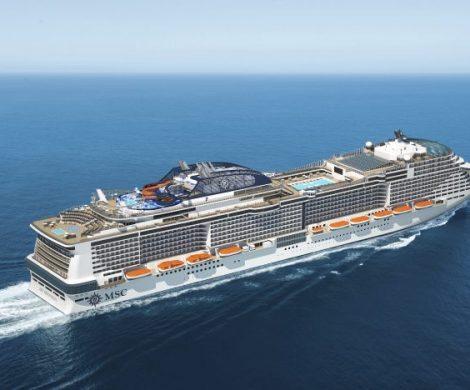 MSC Kreuzfahrten wird die MSC Bellissima im Frühjahr 2020 in Asien stationieren. Das zweite Schiff der Meraviglia-Klasse, wird derzeit auf der STX Werft in Saint-Nazaire gebaut und soll im März 2019 in Dienst gestellt werden.