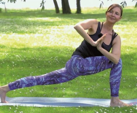 Passend zum neuen Sport- und Wellness-Schiff, der neuen Mein Schiff 1, kooperiert TUI VCruises jetzt mit YogaEasy. Das erste und größte Online-Yogastudio Deutschlands arbeitet mit den großen Namen der deutschsprachigen Yogaszene zusammen und bietet unter www.yogaeasy.de mehr als 600 Yoga- und Meditationsvideos.