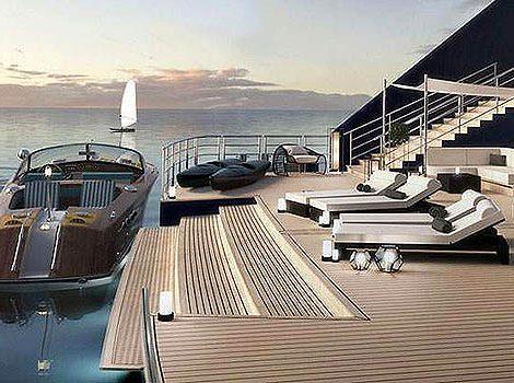 Ritz-Carlton präsentiert Routen Terminen, Preisen und Bordprogramm. Ab sofort kann man die Luxusyachten tatsächlich buchen.