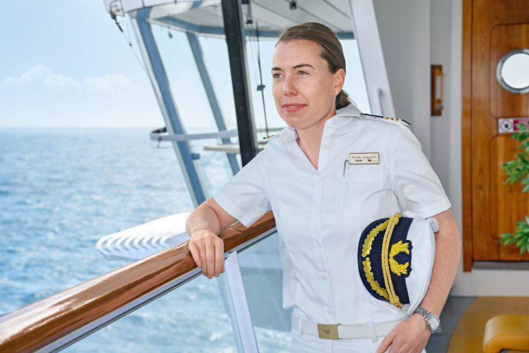 Mehr Frauen in Führungspositionen und die Rolle von Frauen in der maritimen Branche zu fördern, das hat sich der internationale Verband WISTA – die Women's International Shipping & Trading Association – auf die Fahnen geschrieben.