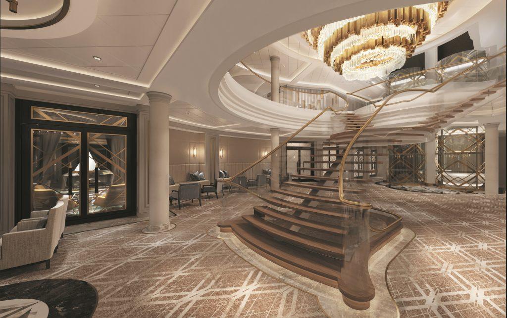 Die Seven Seas Splendor wird im Februar 2020 die Flotte der Luxusreederei Regent Seven Seas Cruises ergänzen. Jetzt können Interessierte fünfzehn neue Europa-Sommerrouten während der Jungfernsaison des Schiffes buchen.