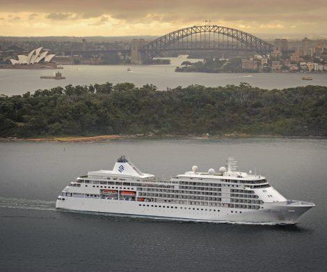Silversea gehört nun offiziell zur Flotte von Royal Caribbean Cruise Line (RCL). Project Invictus soll nun das Angebot der Silversea-Flotte erhöhen