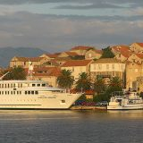 CroisiEurope hat den Katalog für 2019 mit mehr als 850 Abfahrten vorgelegt. Im April 2019 wird die MS Amalia Rodrigues in Portugal getauft werden.
