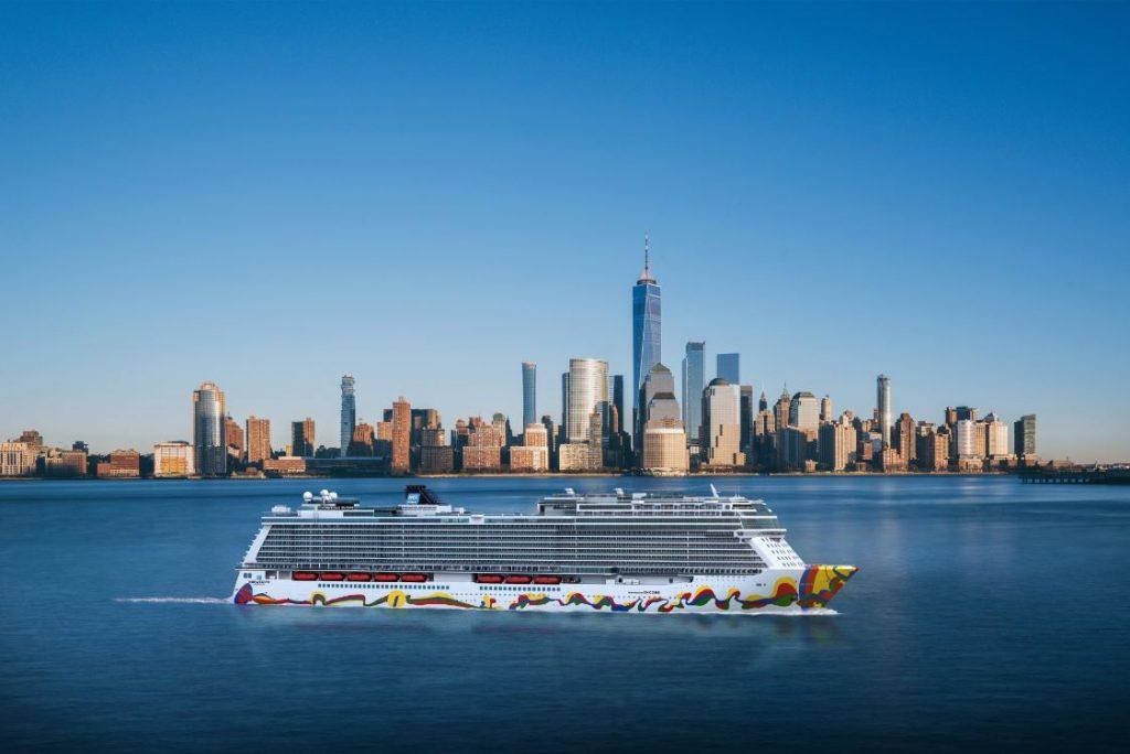 Norwegian Cruise Line hat den Buchungsstart für den Sommer 2020 eingeläutet, darunter auch das neue Schiff von NCL, die Norwegian Encore.