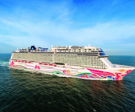 Norwegian Cruise Line wurde bei den World Travel Awards im Rahmen einer Gala in Montego Bay, Jamaika, im sechsten Jahr in Folge ausgezeichnet.