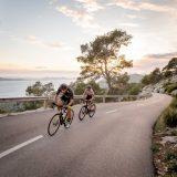 Für alle Rennradfahrer gibt es ab sofort das AIDA BIKE CAMP, welches auf ausgewählten Routen gebucht werden kann. Infos unter www.aida.de/biking.