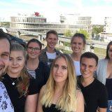 AIDA zählt laut dem Wirtschaftsmagazin Capital und der Talentplattform Ausbildung.de zu den 500 besten Ausbildungsbetrieben in Deutschland