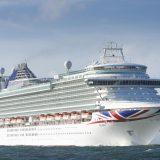 P&O Cruises bietet im nächsten Jahr mehr Kreuzfahrten in das Nordland an: Sechs Schiffen gehen auf 42 Kreuzfahrten in Schweden, Island oder Norwegen.