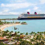 Disney Cruise Line möchte eine zweite Bahamas-Insel zum privaten Resort für seine Gäste machen: ein Gebiet an der Südspitze von Eleuthera, 120 km von Nassau.