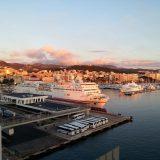 Auf Mallorca boomt der Kreuzfahrttourismus: Mehr als 1,3 Millionen Passagiere bis Juli entsprechen einer Zuwachsrate von mehr als 23 Prozent