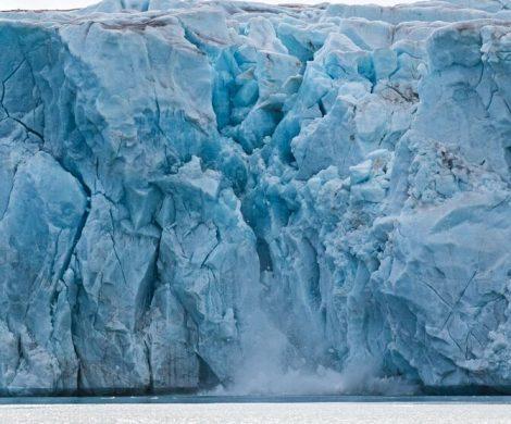 Das Wedell-Meer, nördlich der Antarktis, sollte das weltgrößte maritime Schutzgebiet werden. Doch die Pläne scheiterten am Widerstand von drei Staaten.