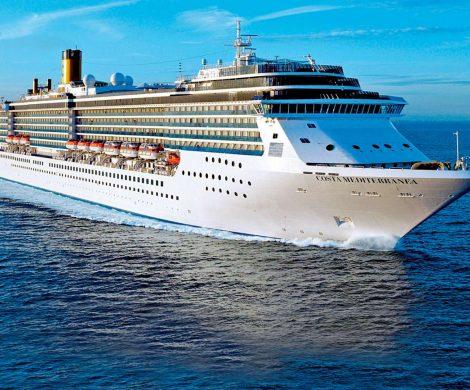 Die Carnival Corporation und die China State Shipbuilding Corporation haben ein Joint Venture für den chinesischen Markt gegründet: